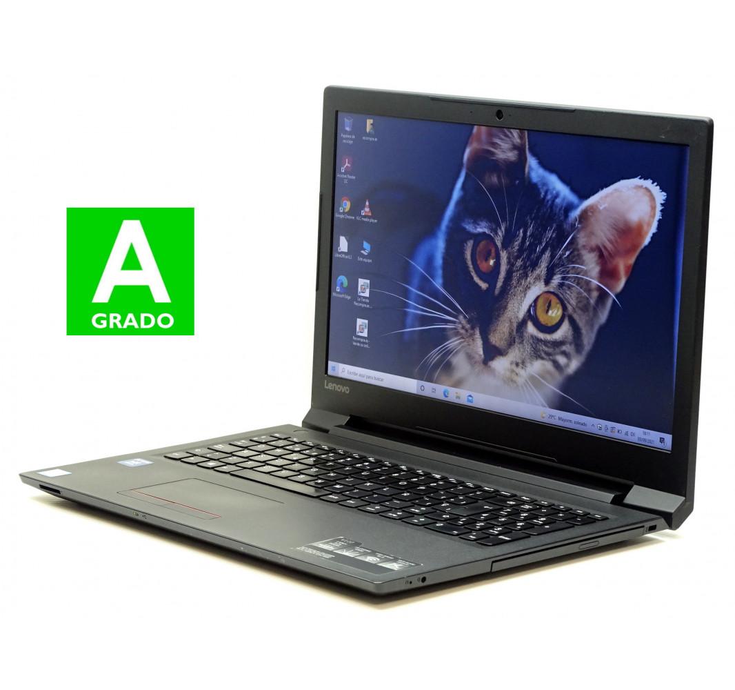 "Lenovo V110-15ISK - i3-6006U - 4GB - 128GB SSD - 15,6"""