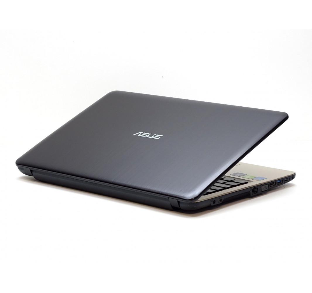 """Asus F540L - i5-5200U - 8GB - 1TB - GT 920M - 15,6"""""""