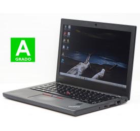 """Lenovo Thinkpad X270 - i5-7200U - 8GB - 256GB SSD - 12,5"""""""