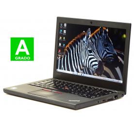"""Lenovo Thinkpad X260 - i7-6500U - 8GB - 512GB SSD - 12,5"""""""