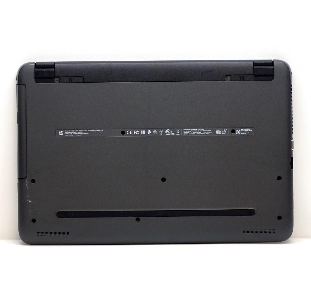 """HP 250 G4 - i3-5005U - 4GB - 128GB SSD - 15,6"""""""