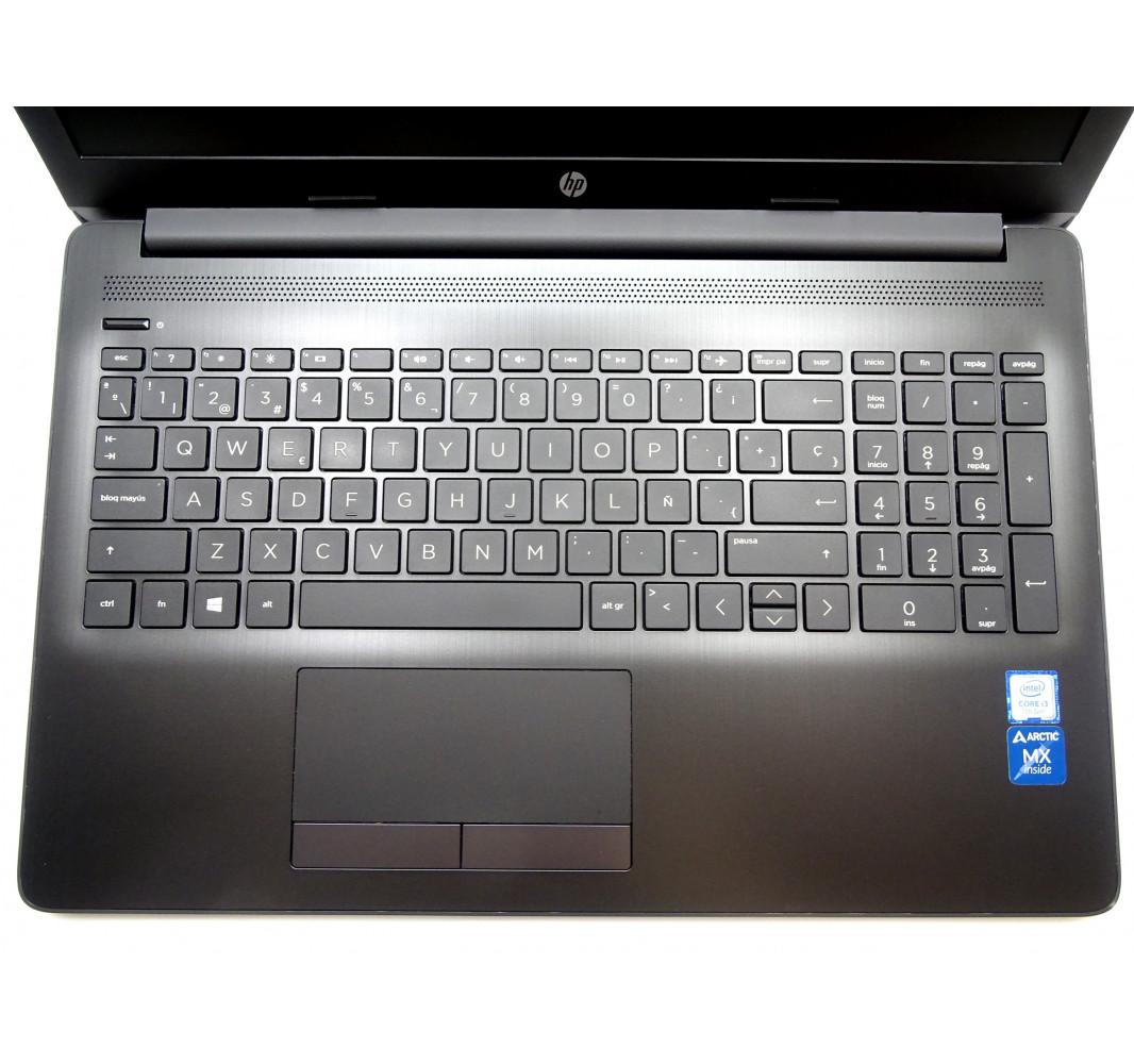 """HP 15-da0184ns - i3-7020U - 4GB - 1TB - 15,6"""""""