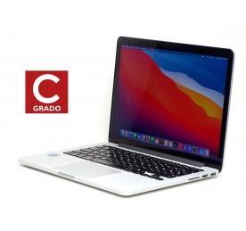 """Apple MacBook Pro 13 2015 - Intel i5 - 8GB - 128GB SSD - 13,3"""""""