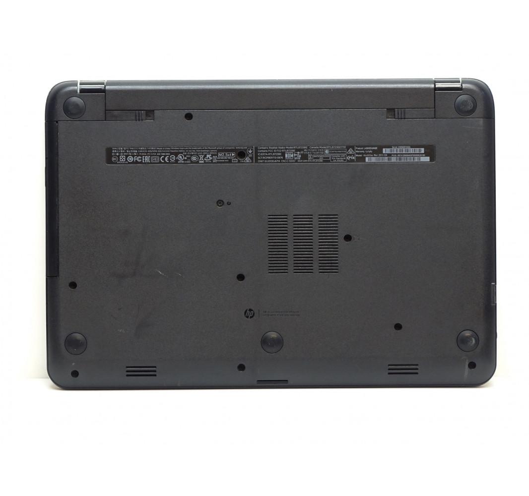 """HP 15-r217ns - i3-4005U - 8GB - 1TB - 15,6"""""""