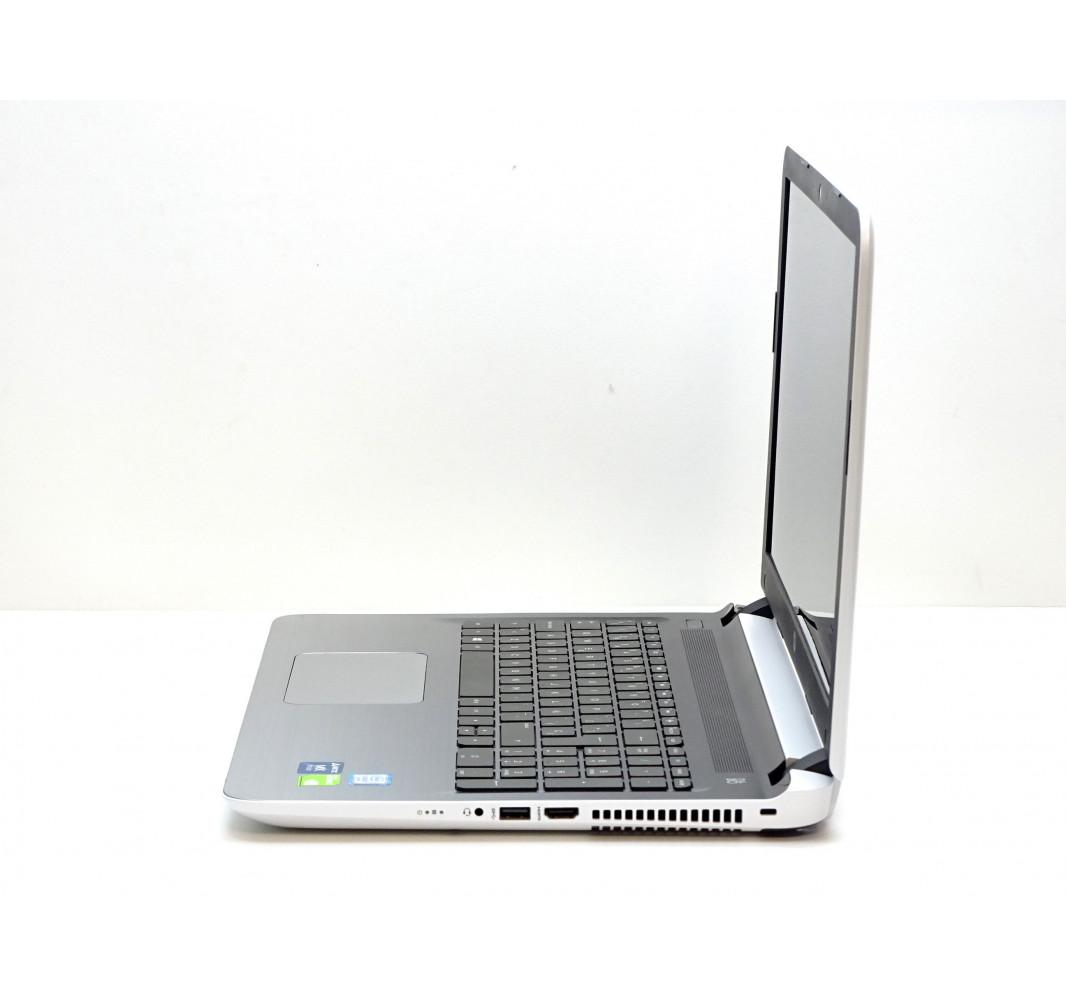 """HP 15-ab201ns - i7-6500U - 16GB - 1TB - GT 940M - 15,6"""""""