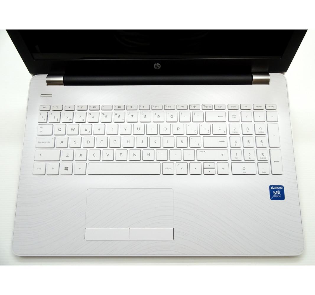 """HP 15-bw055ns - E2-9000e - 4GB - 500GB - 15,6"""""""