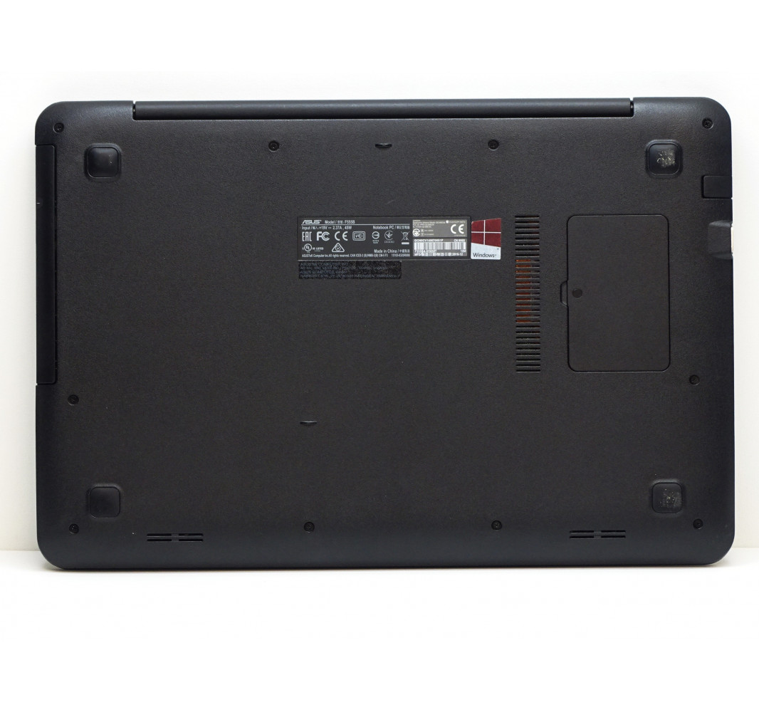 """Asus F555B - A9-9410 - 8GB - 1TB - 15,6"""""""