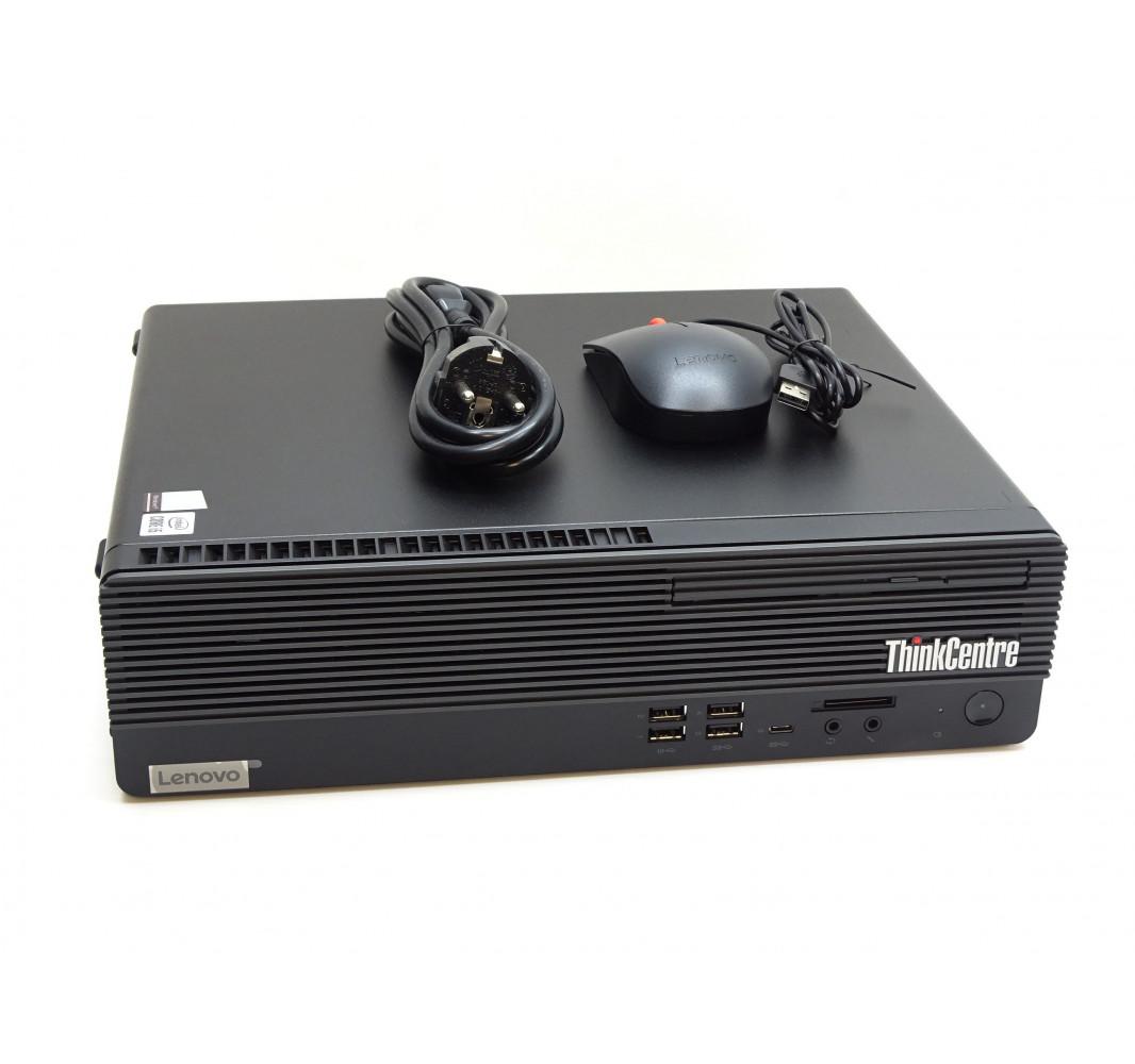 Lenovo ThinkCenter M70s SFF - i5-10400 - 16GB - 512GB SSD
