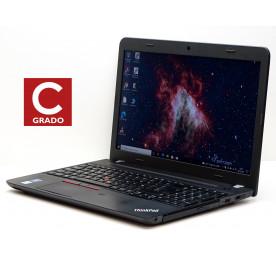 """Lenovo ThinkPad E560 - i5-6200U - 16GB - 240GB SSD - 15,6"""""""