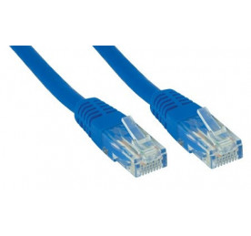 Cable de red RJ45 Cat.5e