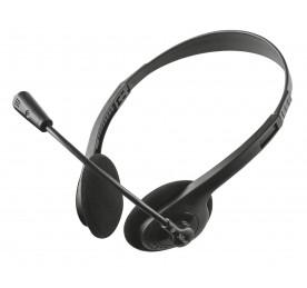 Auriculares con Micrófono Trust Primo