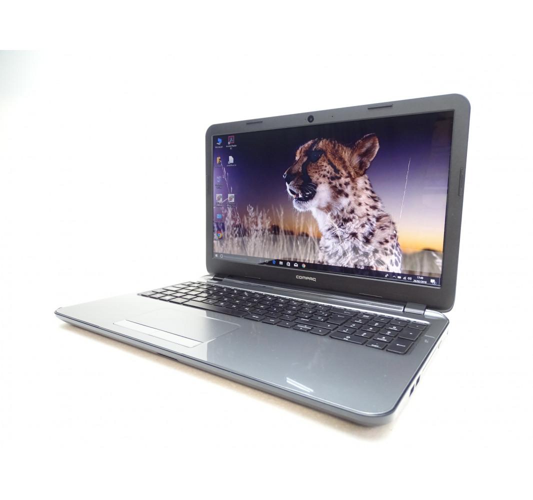 HP Compaq 15-h019ns
