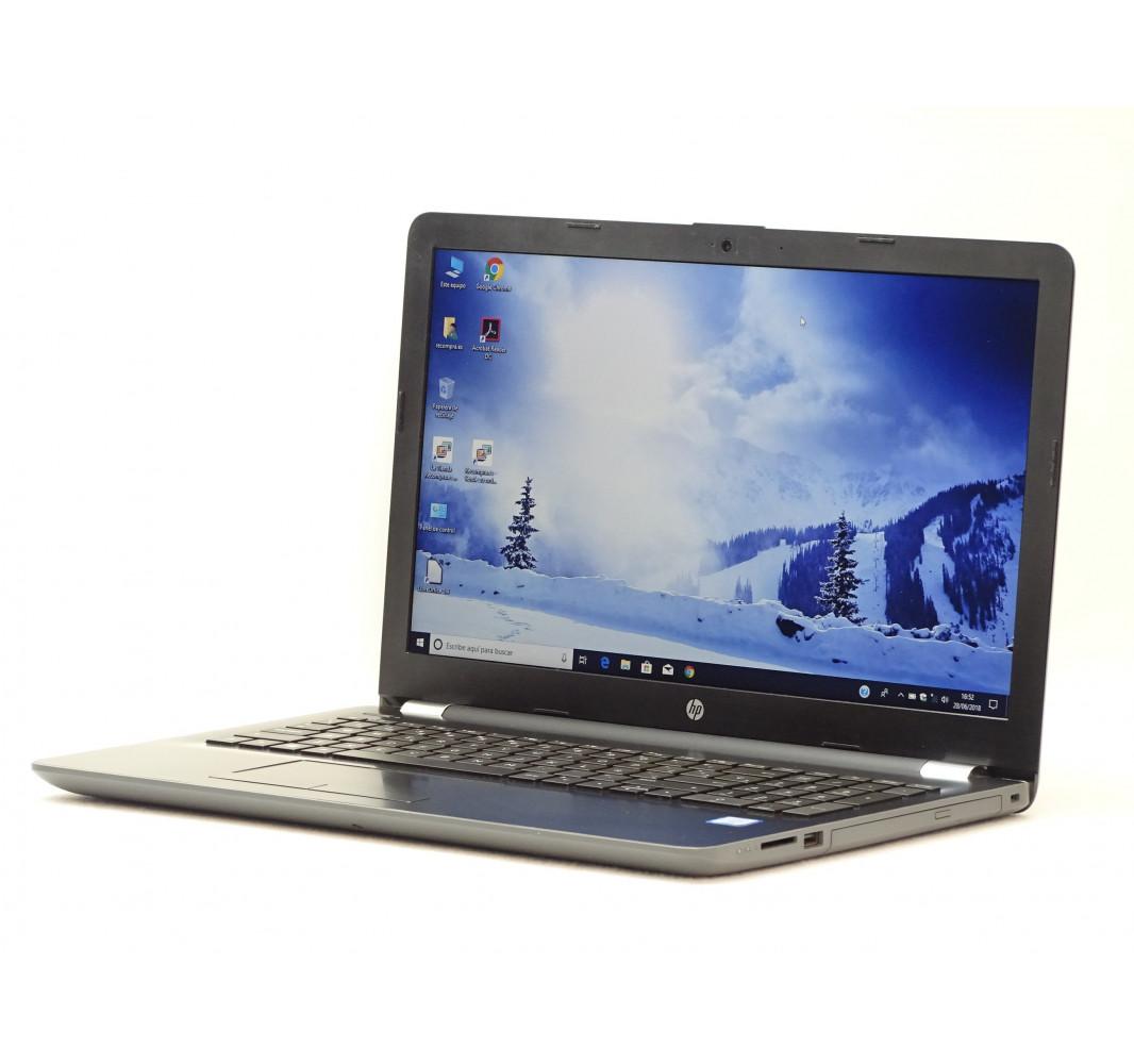 HP 15-bs071ns