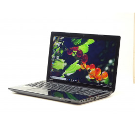Toshiba Satellite C55-A