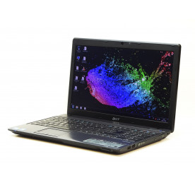 Acer TravelMate 5742