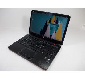 HP Envy 4 Ultrabook