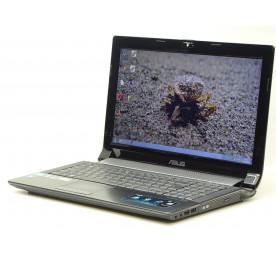 """Intel i7-2670QM - 4GB - 640GB - GT 540M - 15,6"""" - Win 7 - Grado B"""