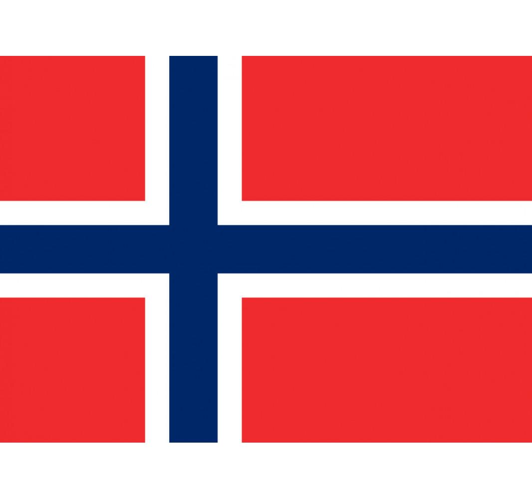 Cambio de idioma a noruego