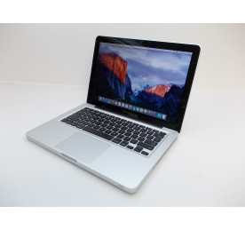 Apple MacBook Pro 8,1 2011