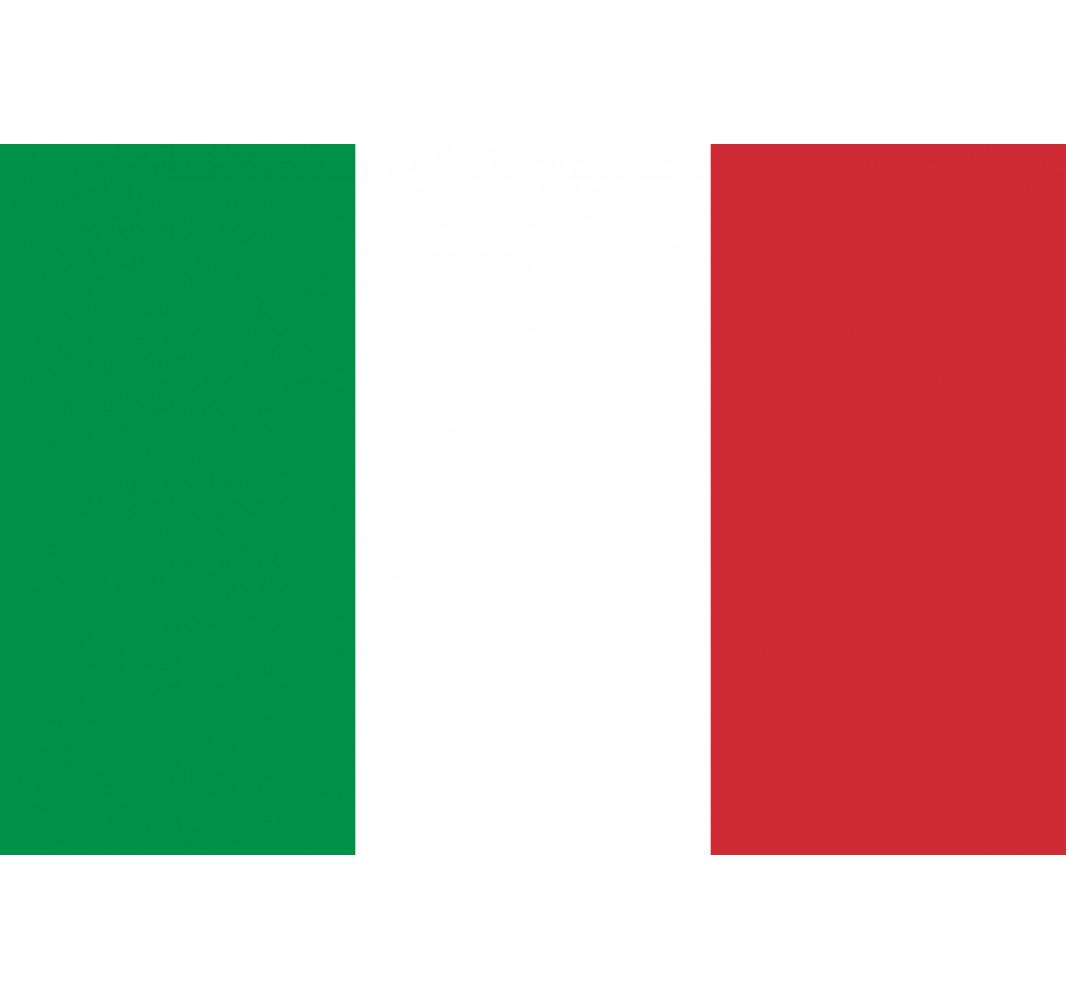 Cambio de idioma a italiano